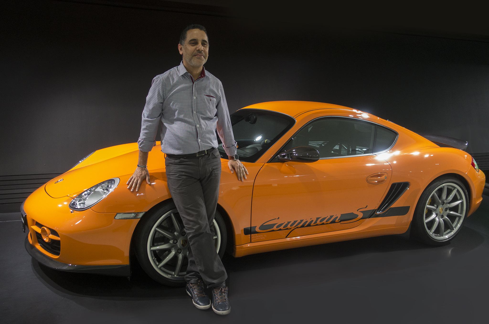 Porsche Museum Stuttgart Onstandby Onstandby