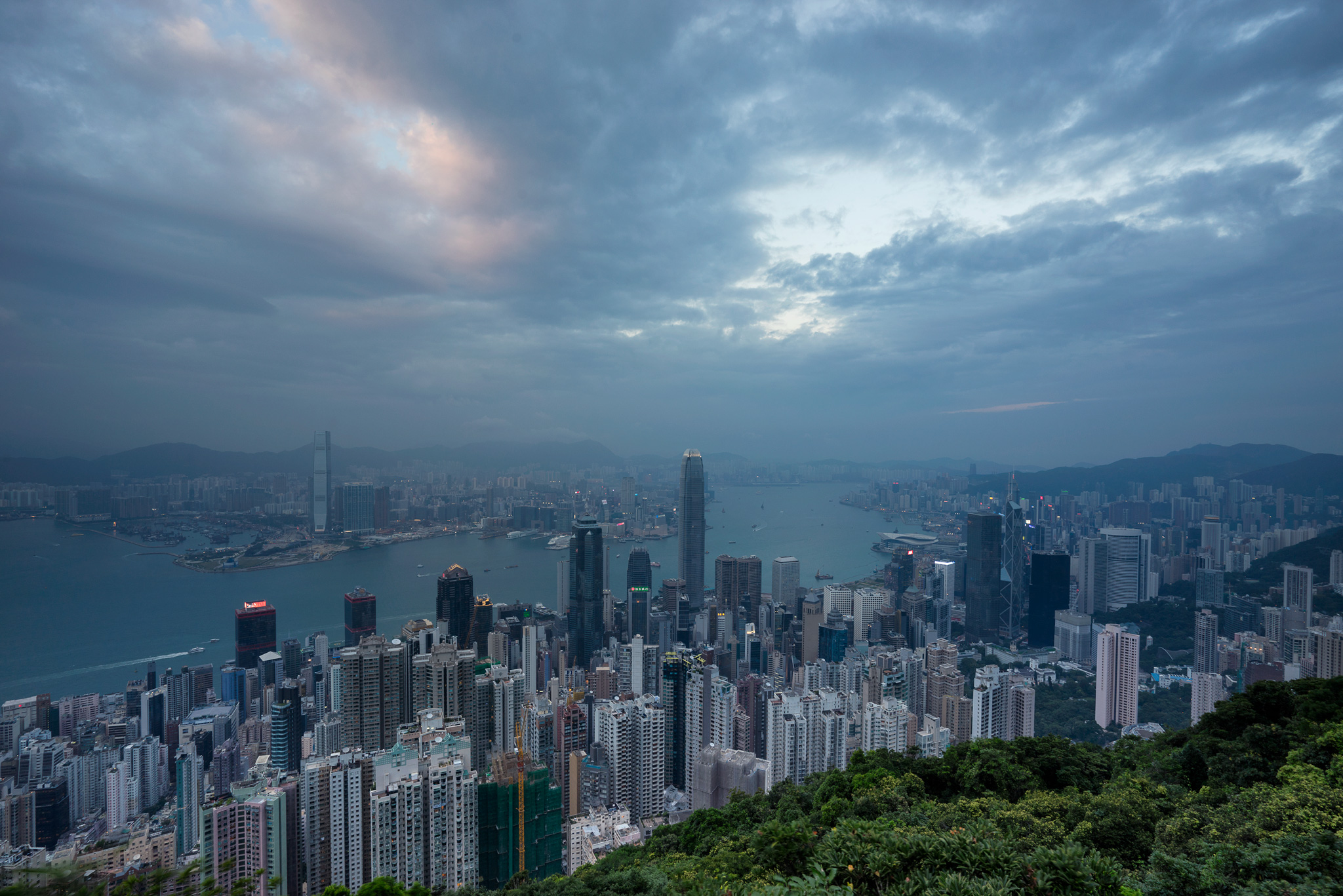 10 Things to Do in Hong Kong in 24 Hours - onStandby